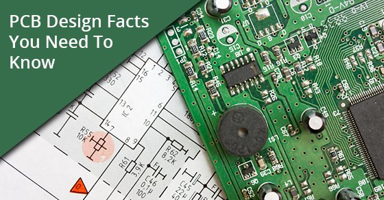 PCB Design Facts You Need To Know
