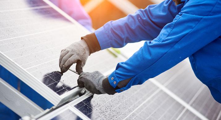 Power & Renewable Energy Manufacturers
