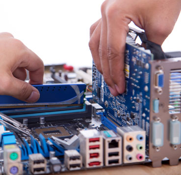Electronics Manufacturing Solution
