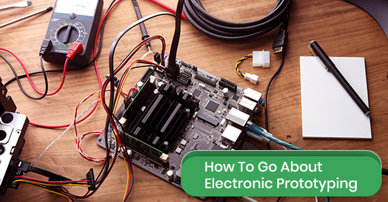 Basics of electronic prototyping