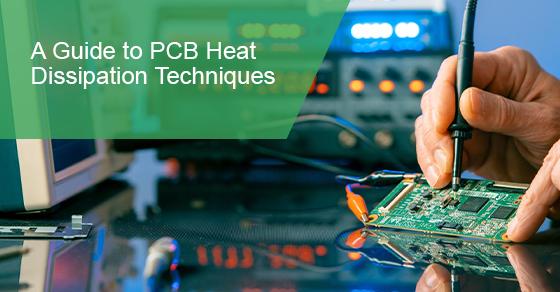 PCB Heat Dissipation Techniques & Tips